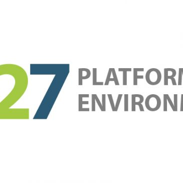 Information session for the Platform for Chapter 27 was held