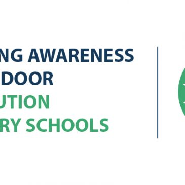 INCREASING AWARENESS ABOUT INDOOR AIR POLLUTION AT PRIMARY SCHOOLS IN N. MACEDONIA