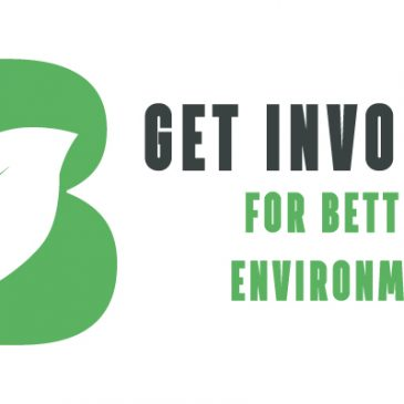 """INCREASING THE CAPACITIES OF THE INFORMAL NETWORK """"GET INVOLVED, FOR BETTER ENVIRONMENT"""""""